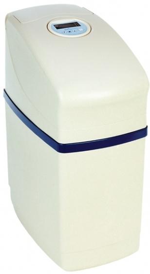Instalatie van blue line water ontharders