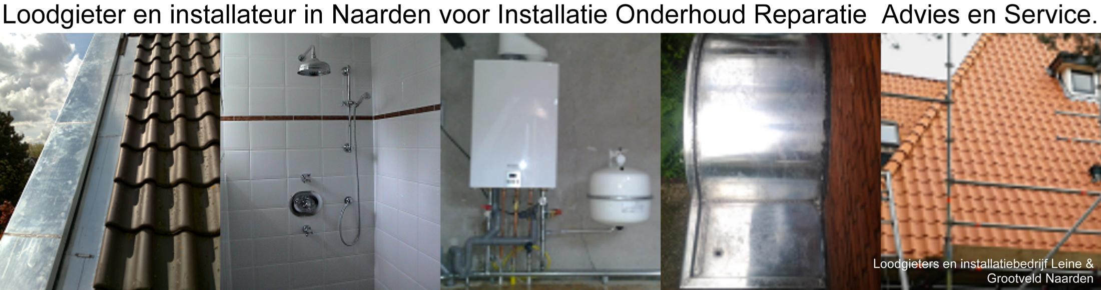 Loodgieter Naarden Bussum Hilversum Muiderberg Muiden Huizen Almere laren Gooise-meren