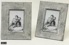Leuke fotolijst Hout Antiek Grijs (Beton Look)