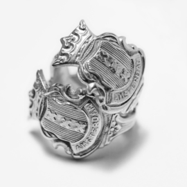 Amsterdam silver