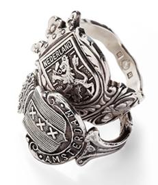 Heritage rings