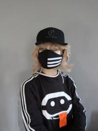 Adidas zwart-wit /// links
