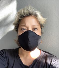 Cant get enough Black mask