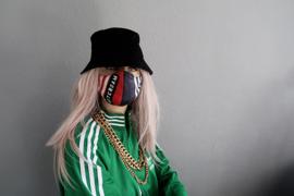 Adidas- Amsterdam