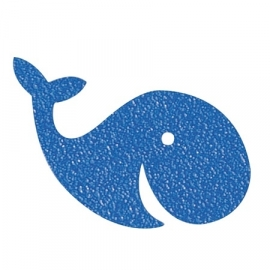 Anti-slip sticker walvis