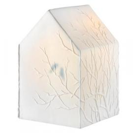 Huisjes lamp