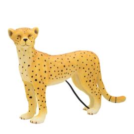 Kids Table Lamp Leopard