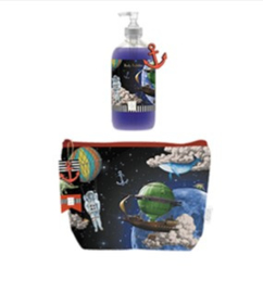 Kids Body Space Wash