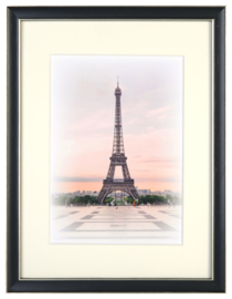 Capital Paris 20x30     zwart