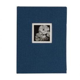 Dorr Unitex Mini- Max  album Blauw voor 100 foto's 10x15