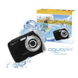 """Aquapix W1024-B """"Splash"""" Black"""