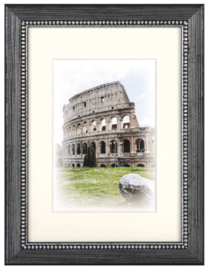 Capital Roma  24x30 zwart