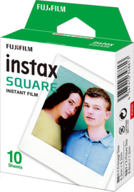 Fuji Instax SQUARE WW 1 direct klaar film