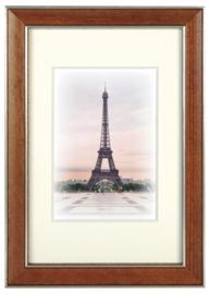 Capital Paris 10x15 donker bruin