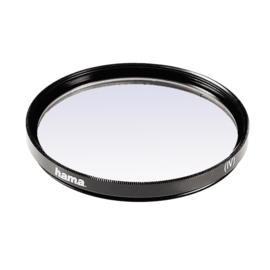 Filters en Lensdoppen