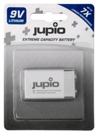 6LR61 9 Volt Lithium Jupio