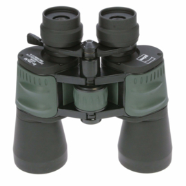 Dorr Danubia Alpina Pro 8-20x50 zwart/groen