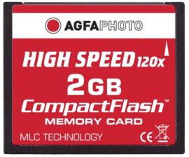 Compact Flash (CF)