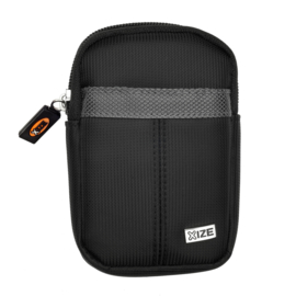 Xize TravelCase Black Small , Medium, Large