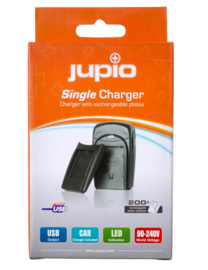 Single Charger Jupio