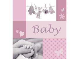 Babyalbum NTR.JESSY     rose