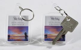 Acryl pasfoto sleutelhanger 3,5 x 4,5