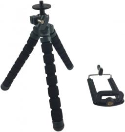 Rollei Selfie Mini statief zwart