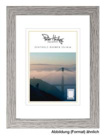 Peter Hadley Fotolijst Andria 10x15 Grijs