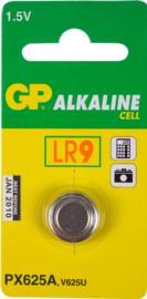 GP Alkaline Batterij 1,5v PX 625A