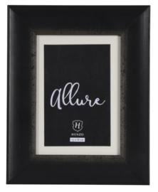 Allure houten lijst 13x18 zwart