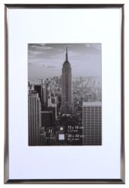 Manhattan 30x45 donker grijs