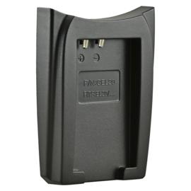 Jupio charger plate voor Nikon EN-EL 20