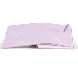 Steps roze