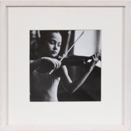 Viola Frame 20x20       wit
