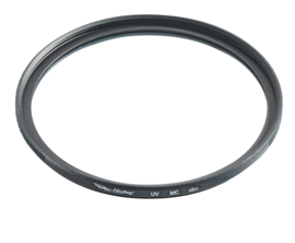 Peter Hadley MC UV-Filter Ø 52 mm