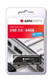 AgfaPhoto USB-Stick 64 GB USB 3.0