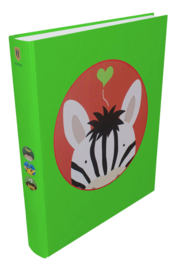 Kinder  Album Jungle Groen