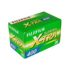 Fuji kleuren negatief film 135mm 36-400