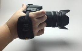 "Case Logic ""Quick Grip"" camera riem"