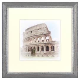 Capital Roma 20x20 taupe