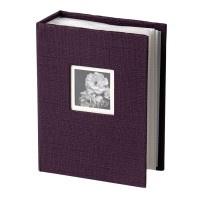 UniTex-Dorr Mini-Max  Foto Album 100 10x15 cm paars