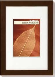Natura houten lijst 10x15 meranti