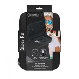 Celly Selfie kit voor smartphone