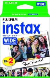 Fujifilm Instax DP (2x10 opnames) voor Instax 100 / 200 / 210 Kamera