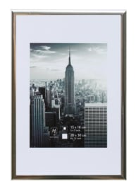 Manhattan 30x40 donker grijs