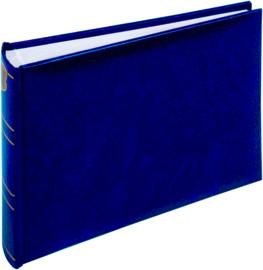Fotoalbum     BASICLINE blauw