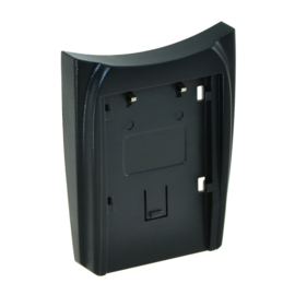 Jupio charger plate voor Canon NB-13L