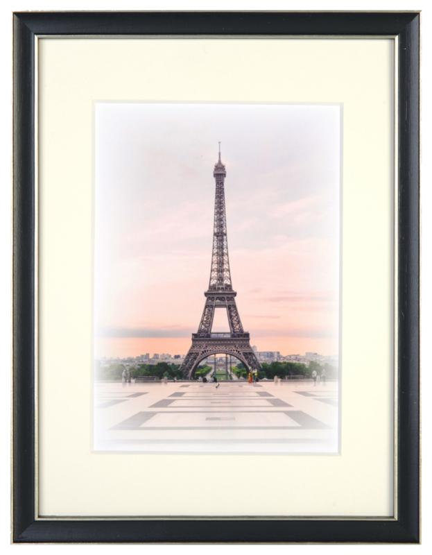 Capital Paris 20x30     zwart
