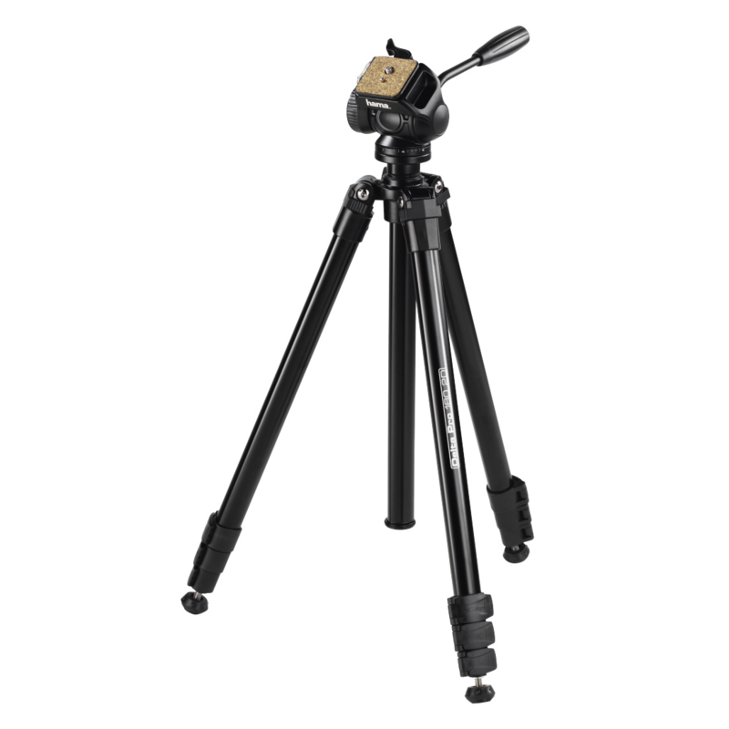 Hama Statief Delta Pro 60cm - 180cm
