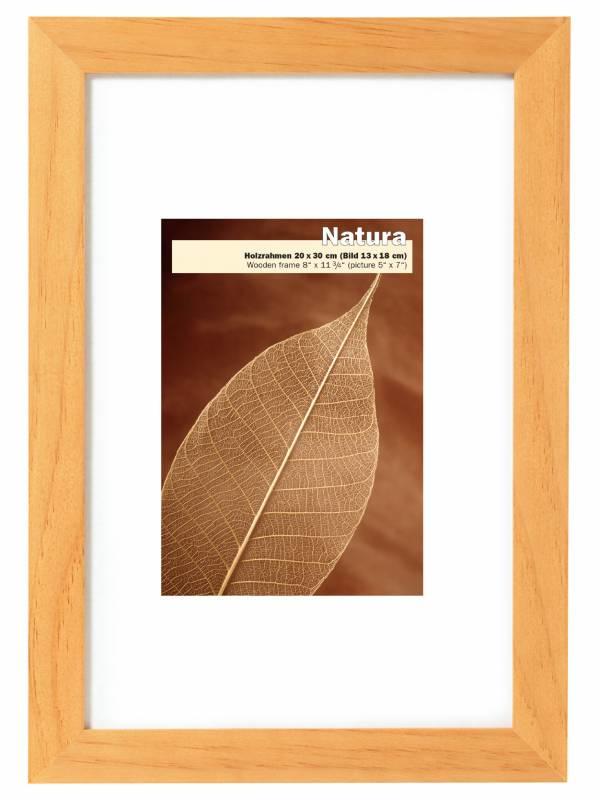 Natura Hout-lijst 20x30 beuken